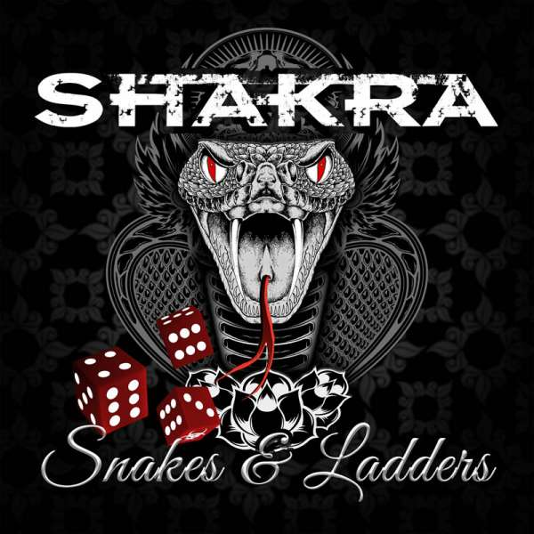 SHAKRA - Snakes & Ladders - CD Digipak
