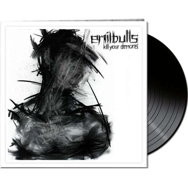 EMIL BULLS - Kill Your Demons - Ltd. Gtf. Black Vinyl