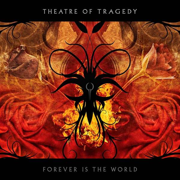 THEATRE OF TRAGEDY - Forever Is The World (Ltd. Digipak-CD)