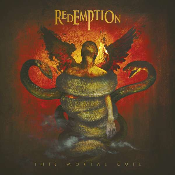 REDEMPTION - This Mortal Coil (Re-Release) - 2-CD Jewelcase