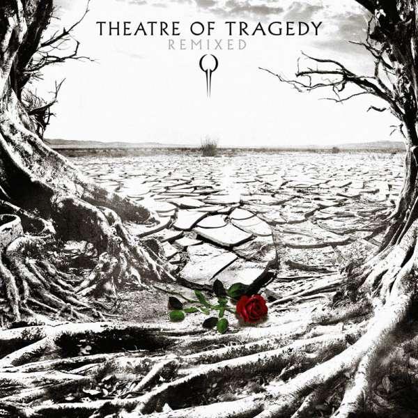 THEATRE OF TRAGEDY - Remixed - Digipak CD