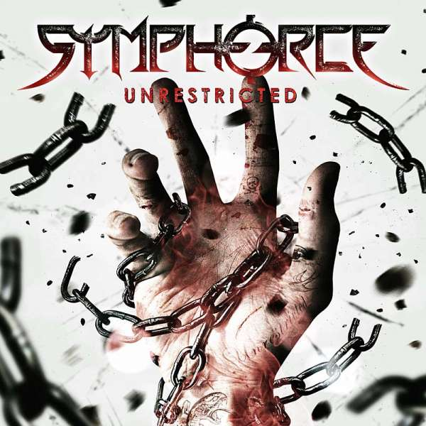 SYMPHORCE - Unrestricted (Ltd. Digipak-CD)
