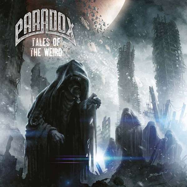 PARADOX - Tales Of The Weird