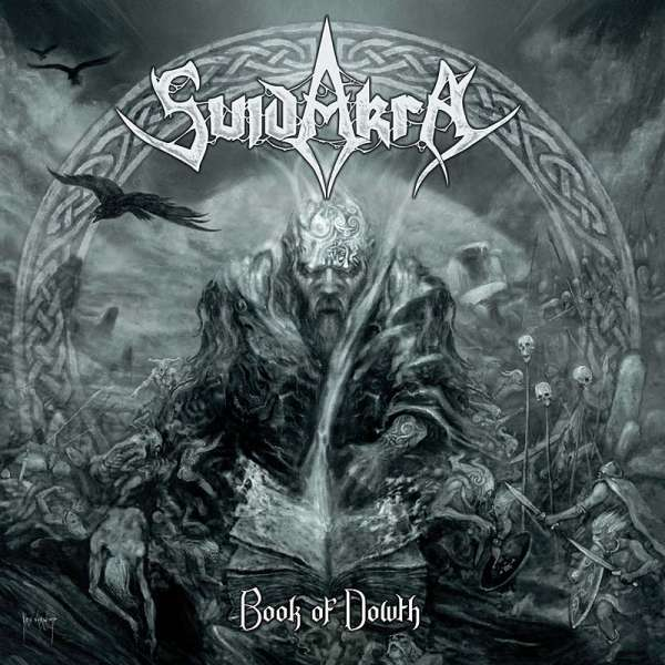 SUIDAKRA - Book of Dowth (Ltd. Digi)