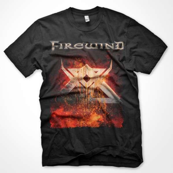 FIREWIND - Firewind - T-Shirt M-XXL