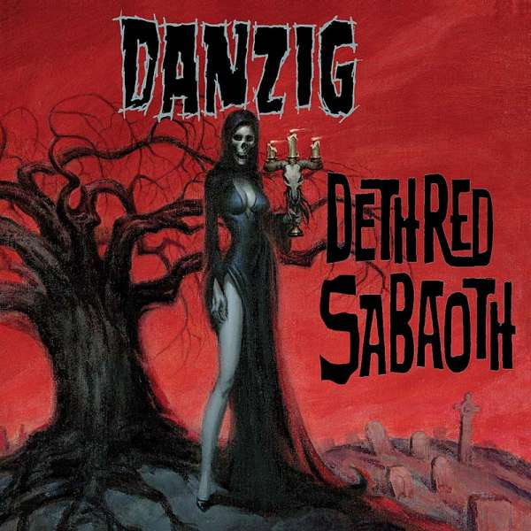 DANZIG - Deth Red Sabaoth (Ltd Digipak)
