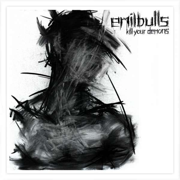 EMIL BULLS - Kill Your Demons - CD Jewelcase