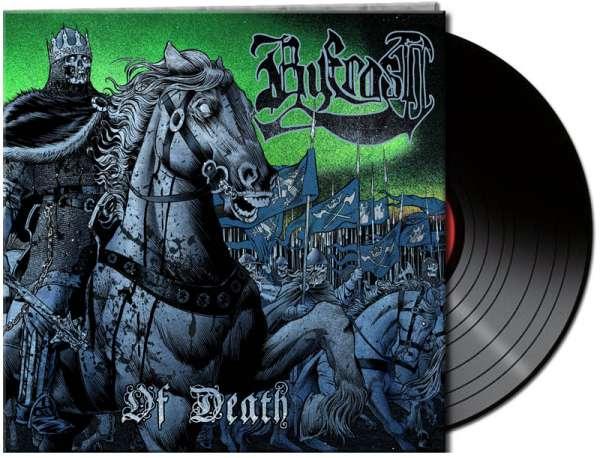 BYFROST - Of Death (LP)