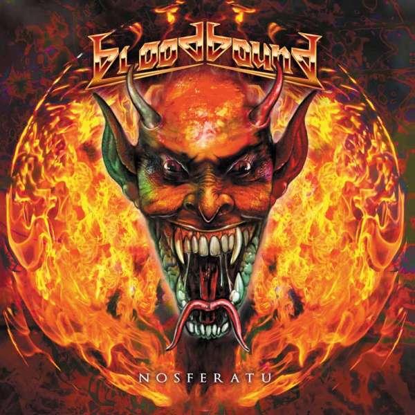 BLOODBOUND - Nosferatu - CD