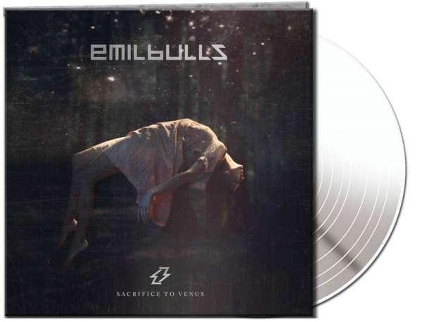 Emil Bulls - Sacrifice To Venus (Ltd.Gatefold/Clear Vinyl)