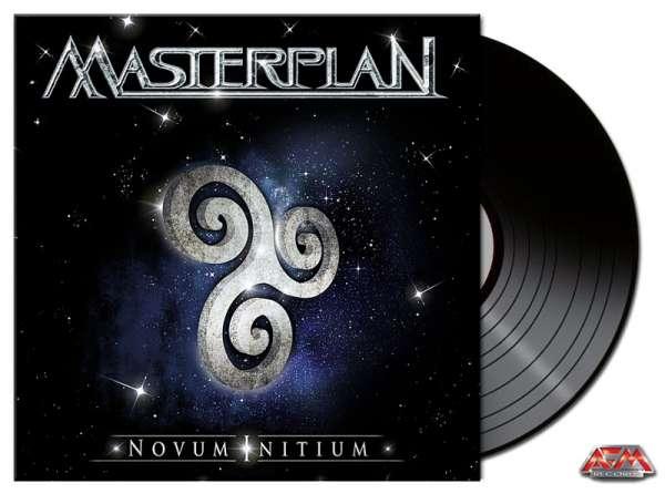 MASTERPLAN - Novum Initium (LP)
