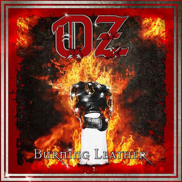 OZ - Burning Leather